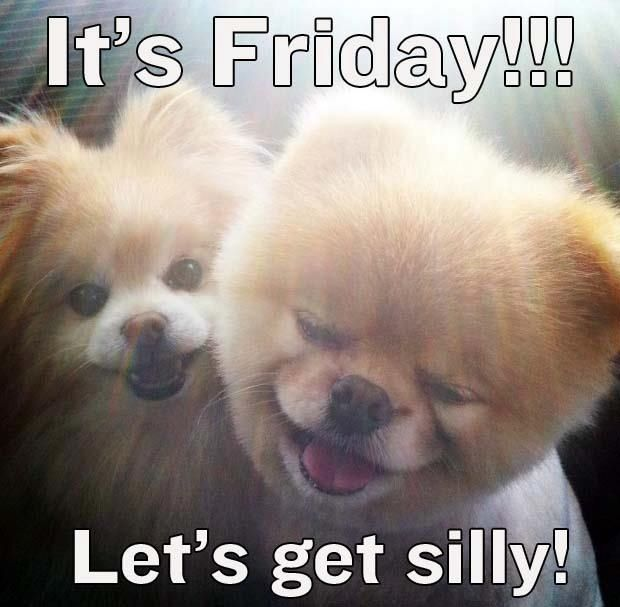 It's Friday Pictures, Photos, and Images for Facebook ...