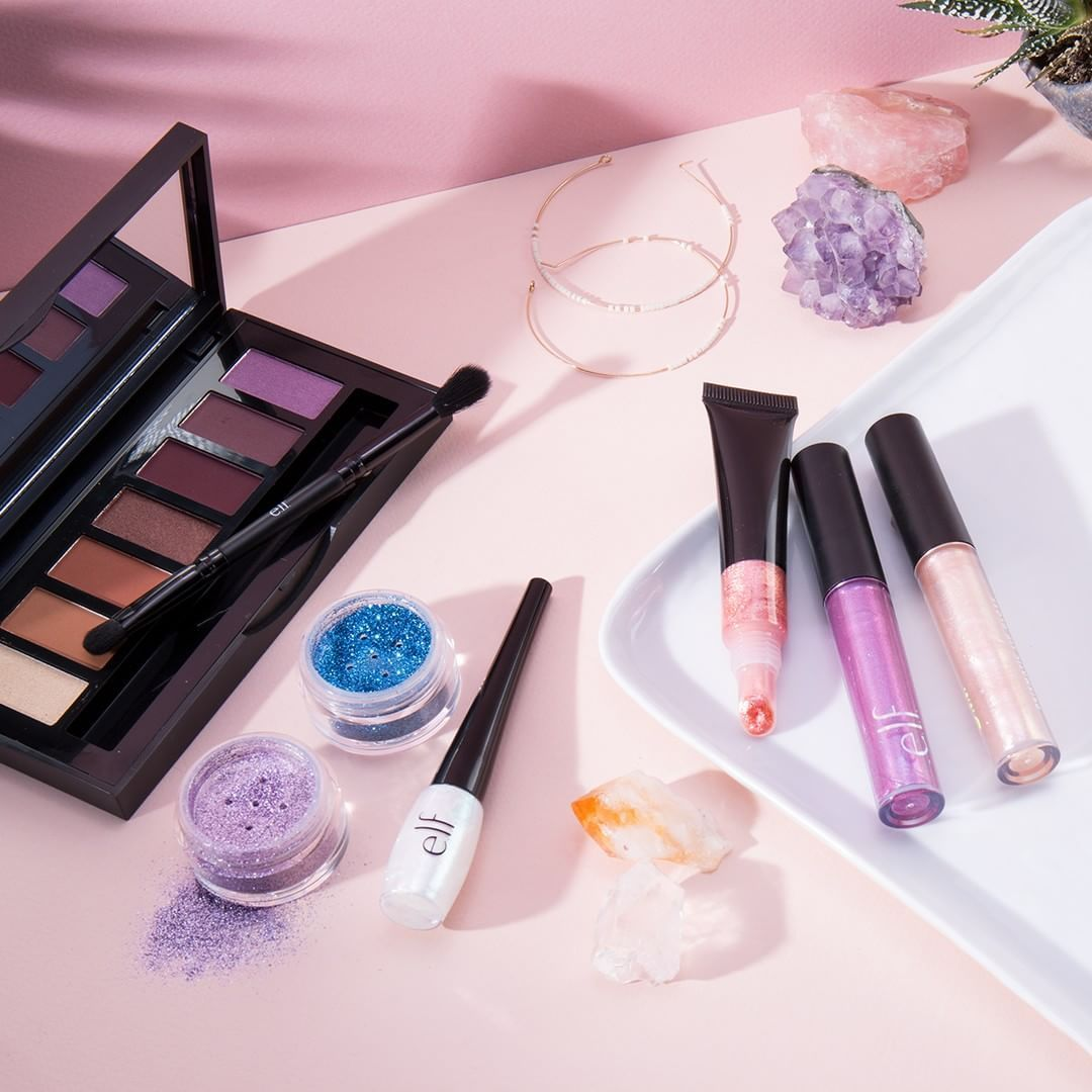 Fan of Elf Cosmetics? 💄Visit iHerb to check out the over