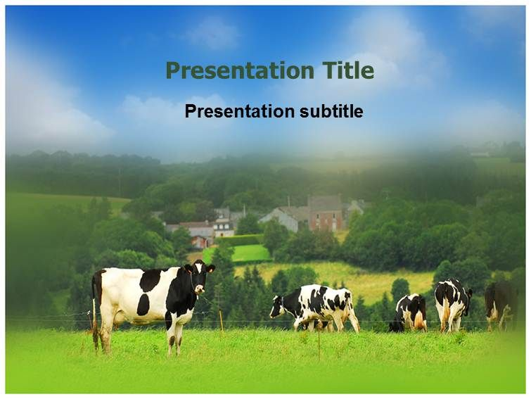 Image result for free ppt template for dairy presentation dairy image result for free ppt template for dairy presentation toneelgroepblik Images