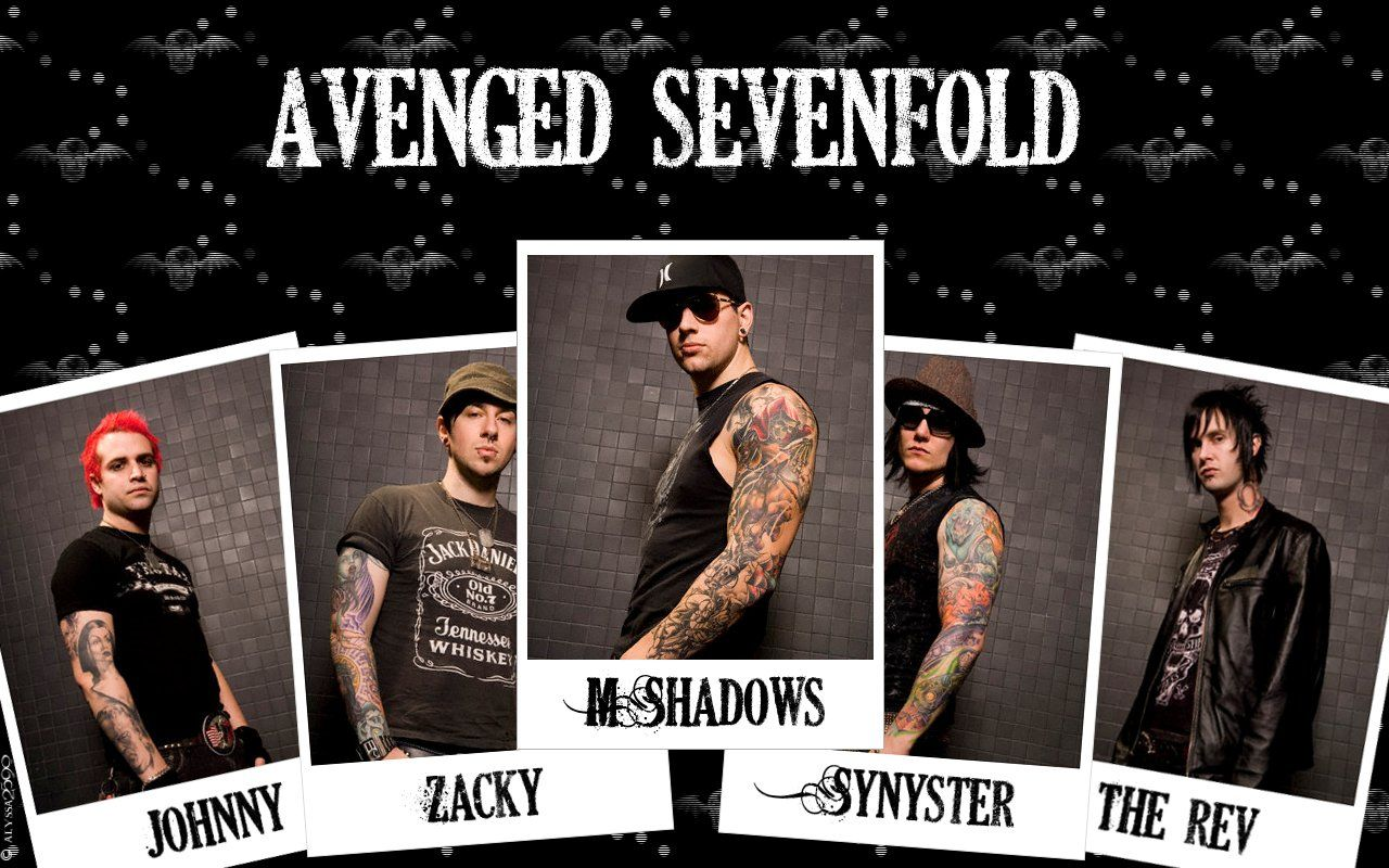 Avenged sevenfold wallpaper 2016 collection 12 wallpapers a7x logo wallpapers group 66 voltagebd Gallery
