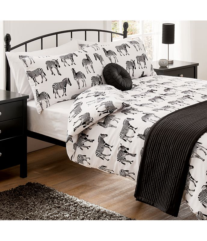 Amazing Quirky Bed Linen Part - 11: Cool And Quirky Bedding.