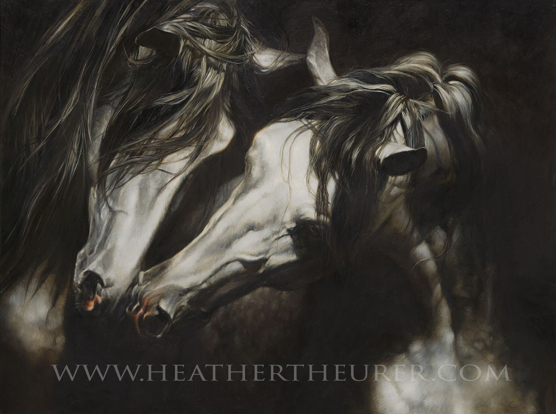 Adoration  www.heathertheurer.com