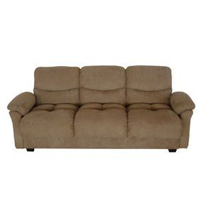 Madison Klik Klak Overstuffed Sleeper Sofa   Mills Fleet Farm