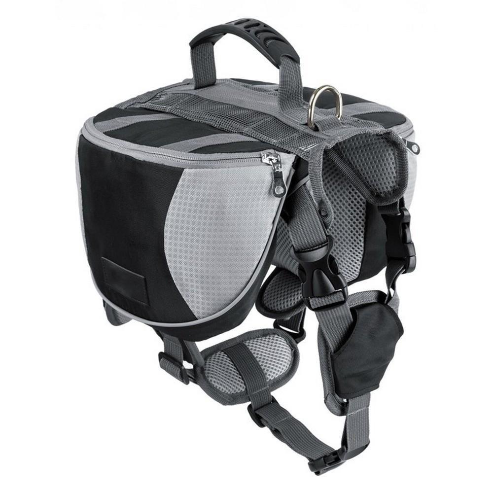 Outdoor Dog Backpack #inspireuplift explore Pinterest