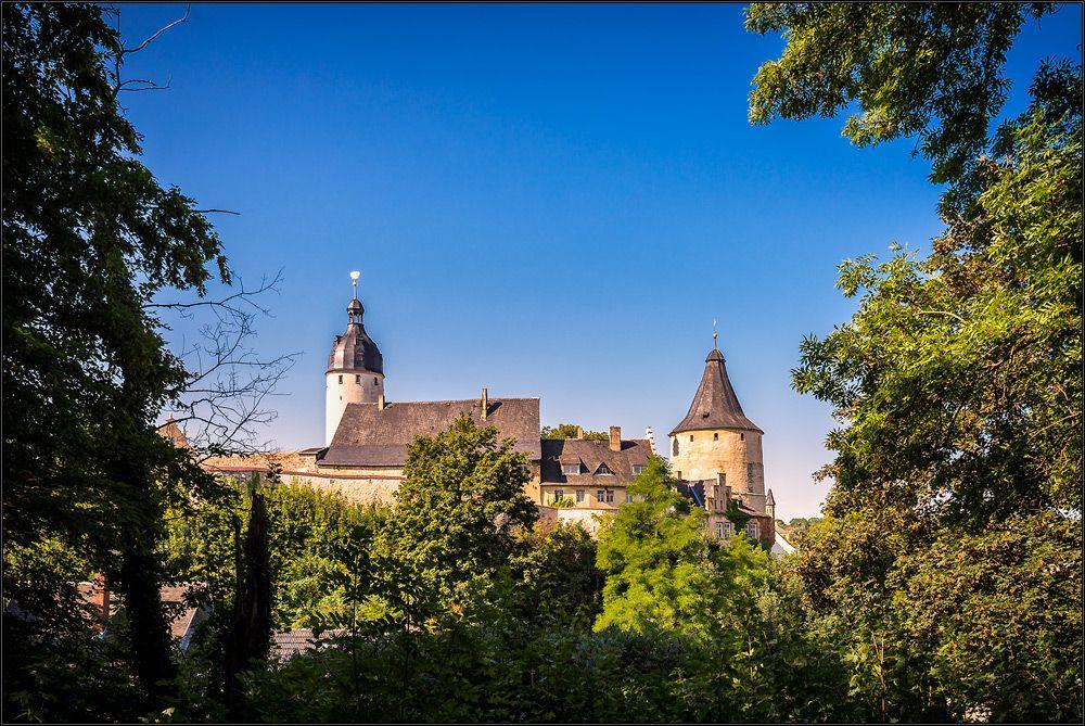 Schloss Altenburg (mit Bildern) Schloss, Altenburger