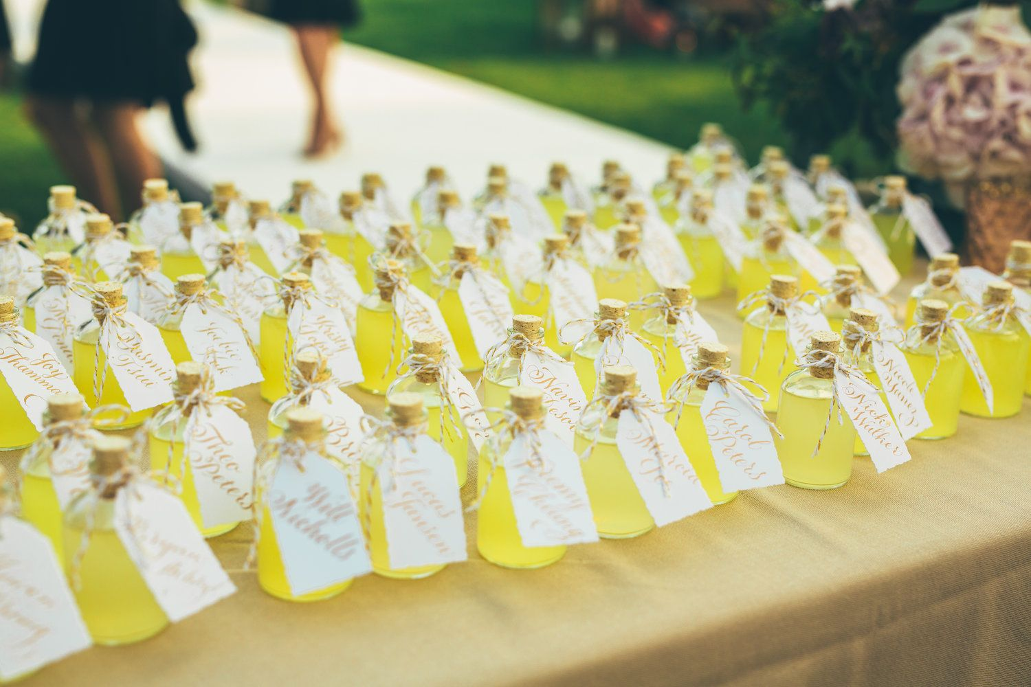 Escort Cards Vs Place Cards What S The Difference Lake Como