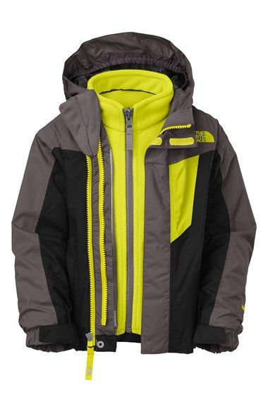 48aa9145296b The North Face  Vortex  TriClimate® Waterproof 3-in-1 Jacket ...