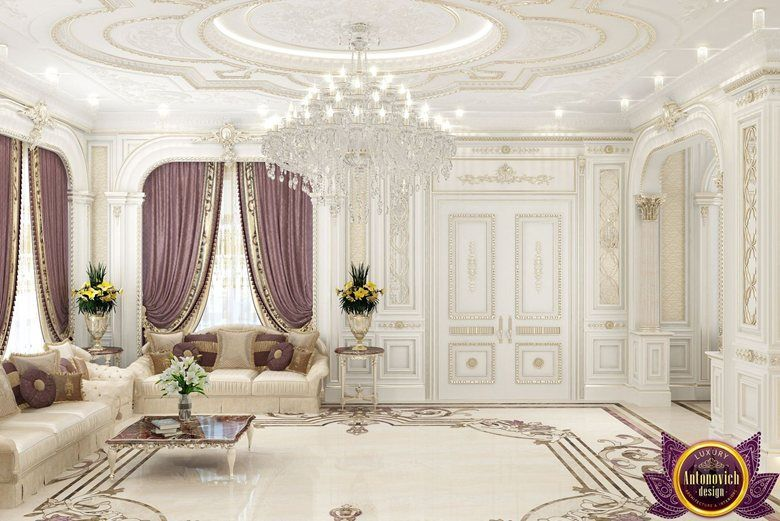Most Beautiful House Interiors From Katrina Antonovich, Katrina Antonovich