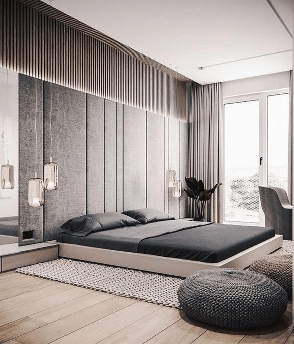 Gorgeous Modern Master Bedroom Design Ideas Modern Master Bedroom Design Bedroom Design Modern Master Bedroom