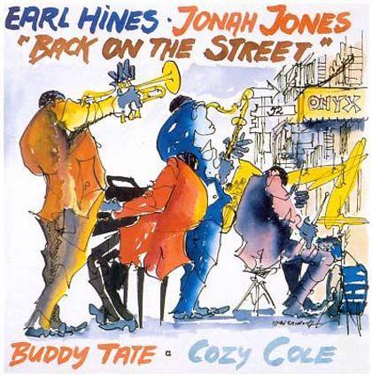 Jonah Jones