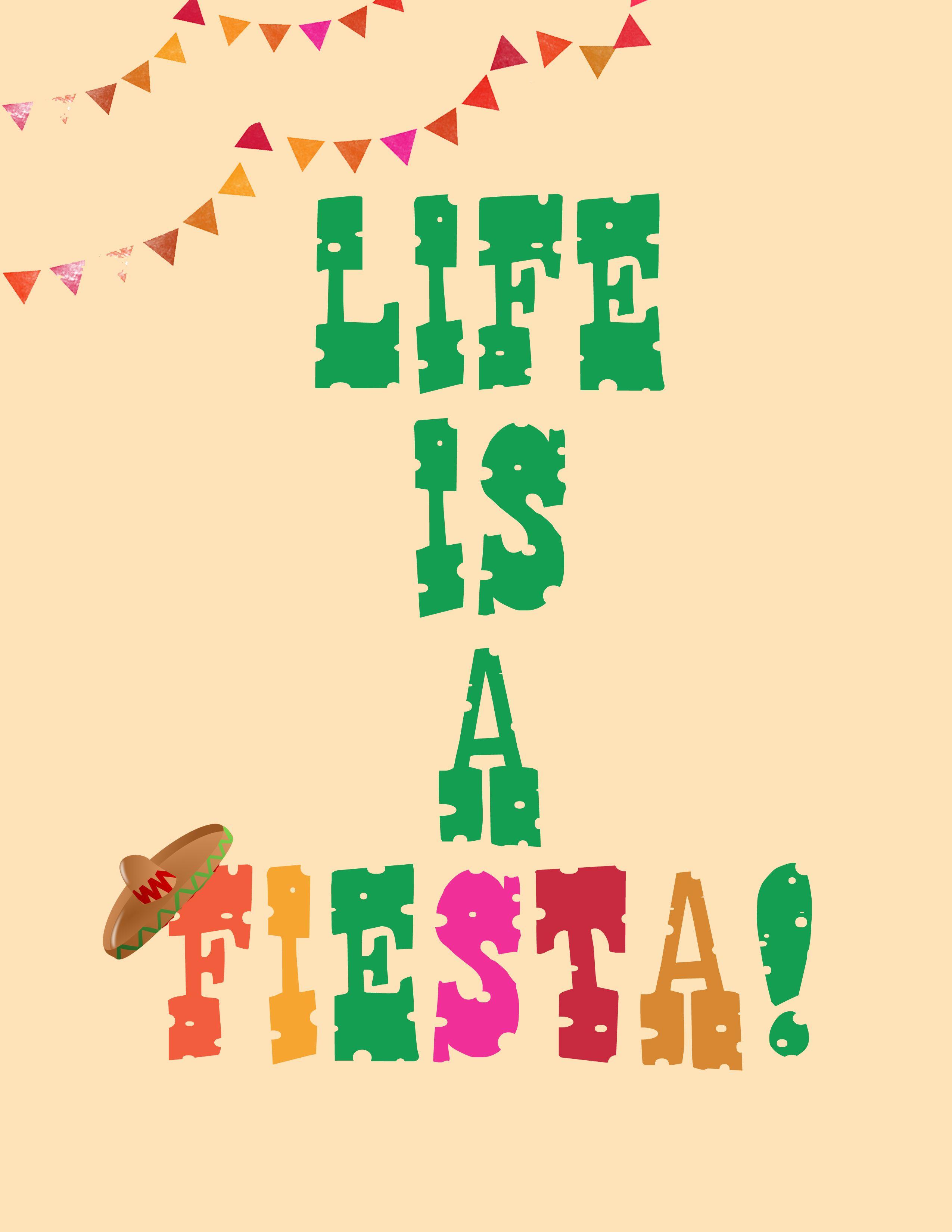 25 cinco de mayo party ideas mexican party pinterest fiesta mexicaine fiesta et f te - Decoration mexicaine a imprimer ...