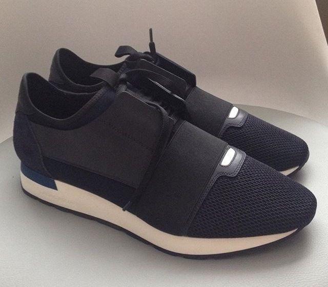 4d67dd032d BALENCIAGA Mens Shoes | 2016 Collection | sneaker craze | Balenciaga ...