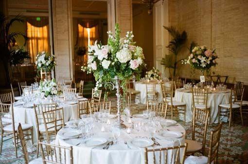 Wedding Decor Table Arrangements Diy 8 Ideas