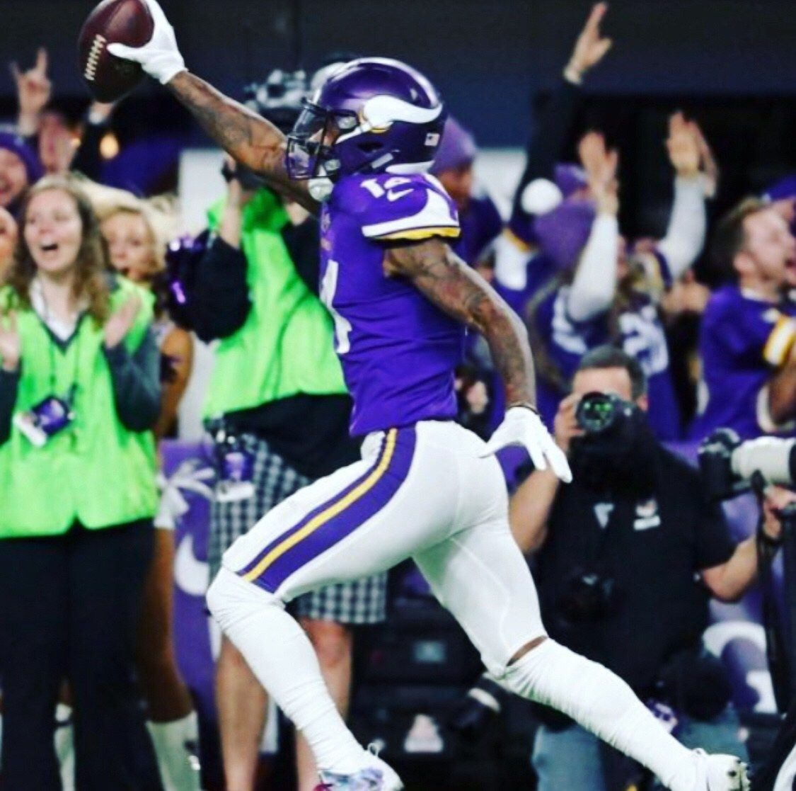 Lessons From Minnesota Nfl playoffs