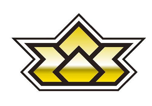 Henshin Grid Power Rangers Emblemssymbolsinsignias 500x348