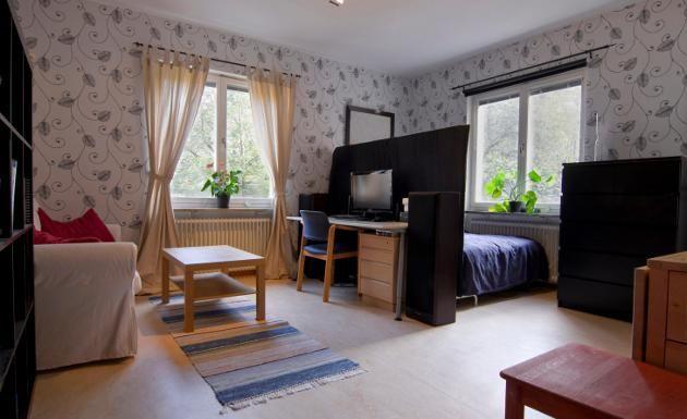 5 soluciones de espacio para todo tipo de apartamento pequeño