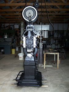 Beaudry Power Hammer For Sale