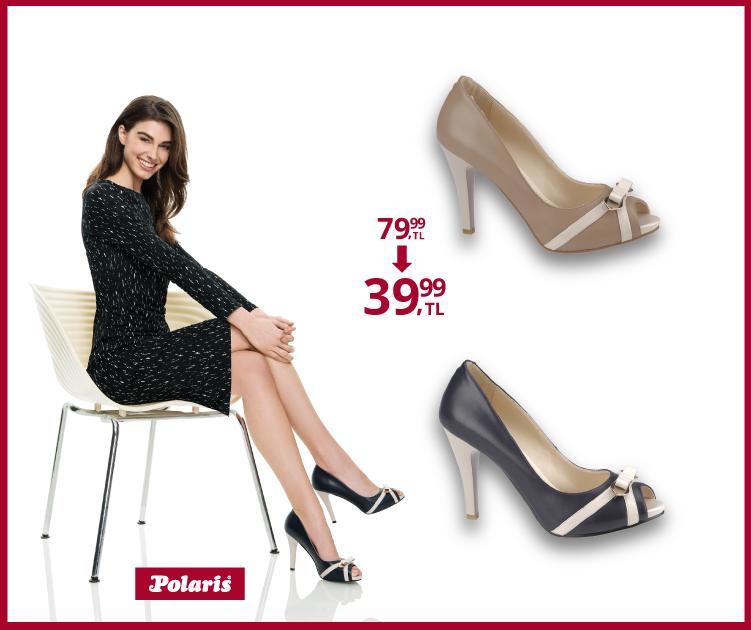 Farklı renk tercihleriyle zarif görünmenin en iyi yolu! #fashion #fashionable #style #stylish #polaris #polarisayakkabi #shoe #shoelover #ayakkabı #shop #shopping #women #womanfashion #moda #womenstyle #topukluayakkabı #davet #şıklık #zarafet #sade #stil