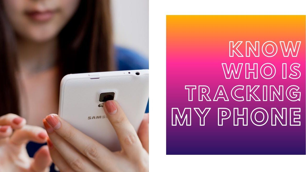 Who Is Tracking My Phone How To Check Stop Location Tracking Of Phone Phone Location Tracking Phone Hacks