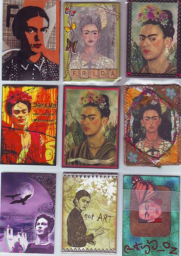 frida kahlo collection 1