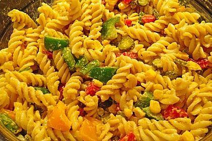 Curry Nudelsalat von Kathy36 | Chefkoch #garlicparmesanshrimp
