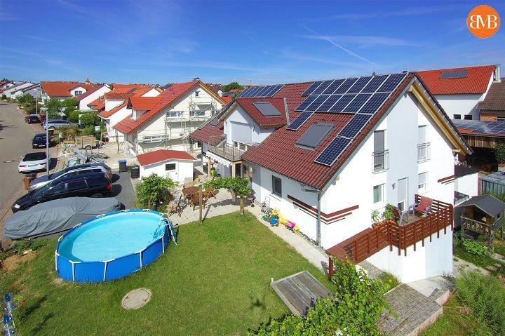 Stuttgart Einfamilienhaus, Immobilien
