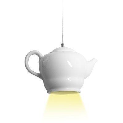 Deckenlampe Küche Tee Kanne Keramik Nr 1456 Hingucker der... https ...