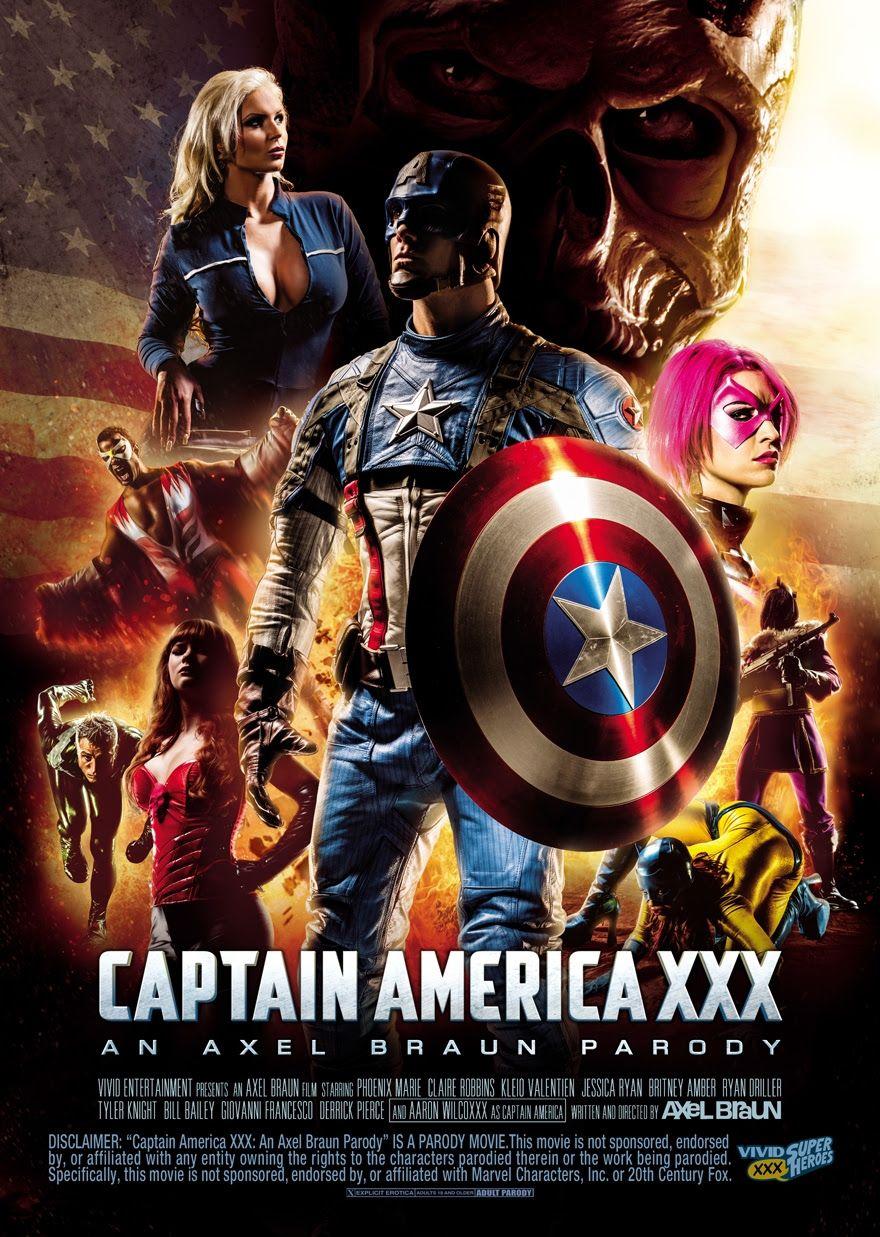 Adultmoviexxx Minimalist captain america xxx | adult movie posters | pinterest | capt