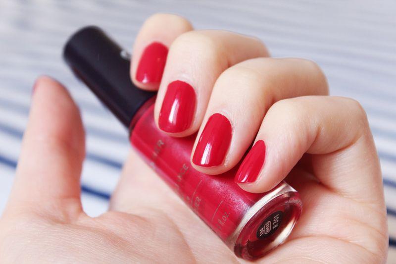Vernis 104 Framboise Yves Rocher Beauty Pinterest Yves Rocher