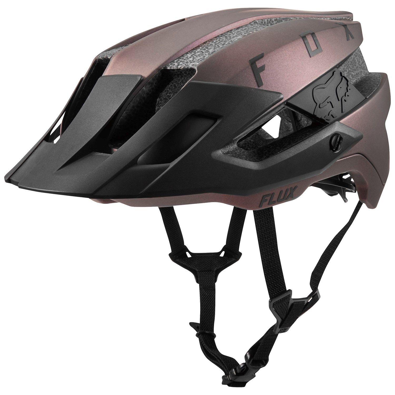 Fox Flux Bike Helmet Helmet Bicycle Fox Helmets