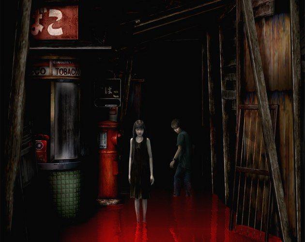 Forbidden siren 2 | ps2 games | playstation.