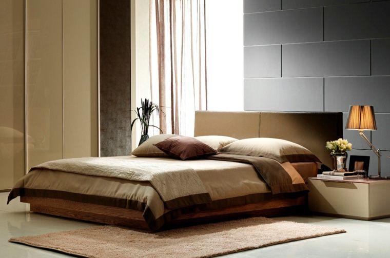 Feng Shui Schlafzimmer und die Schlüssel zu einem harmonischen Raum - feng shui bilder schlafzimmer