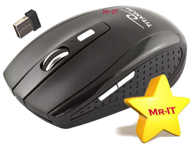 Mysz Titanum Nano Bezprzewodowa 2 4ghz 1600 Dpi 2827251168 Oficjalne Archiwum Allegro Computer Mouse Gaming Mouse Ergonomic Mouse
