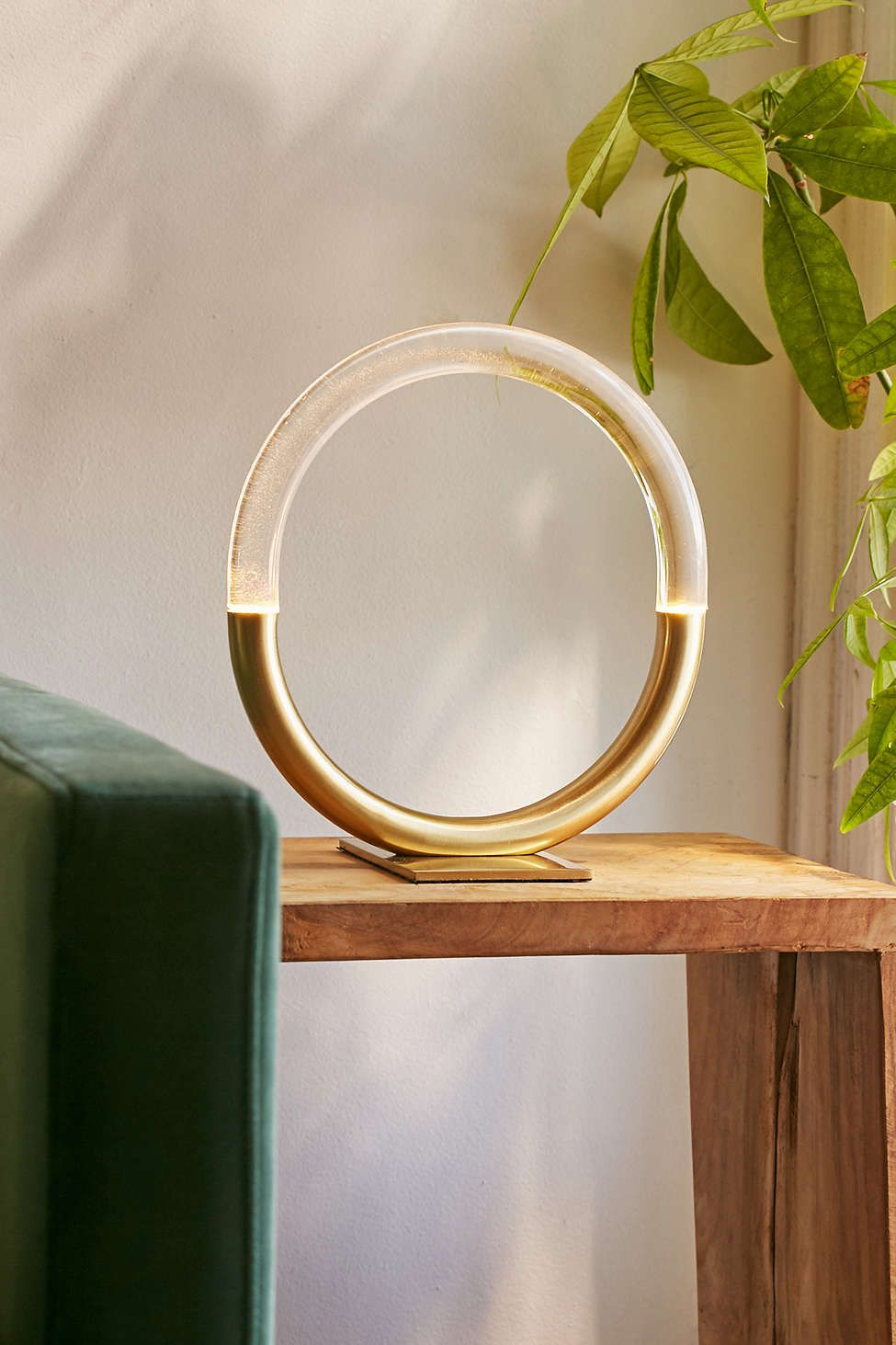 Helios Table Lamp Urban Outfitters Candles Lights