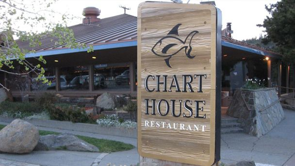 Chart House Mammoth Lakes Seafood I Just Hen To Know The Talented Executive Chef