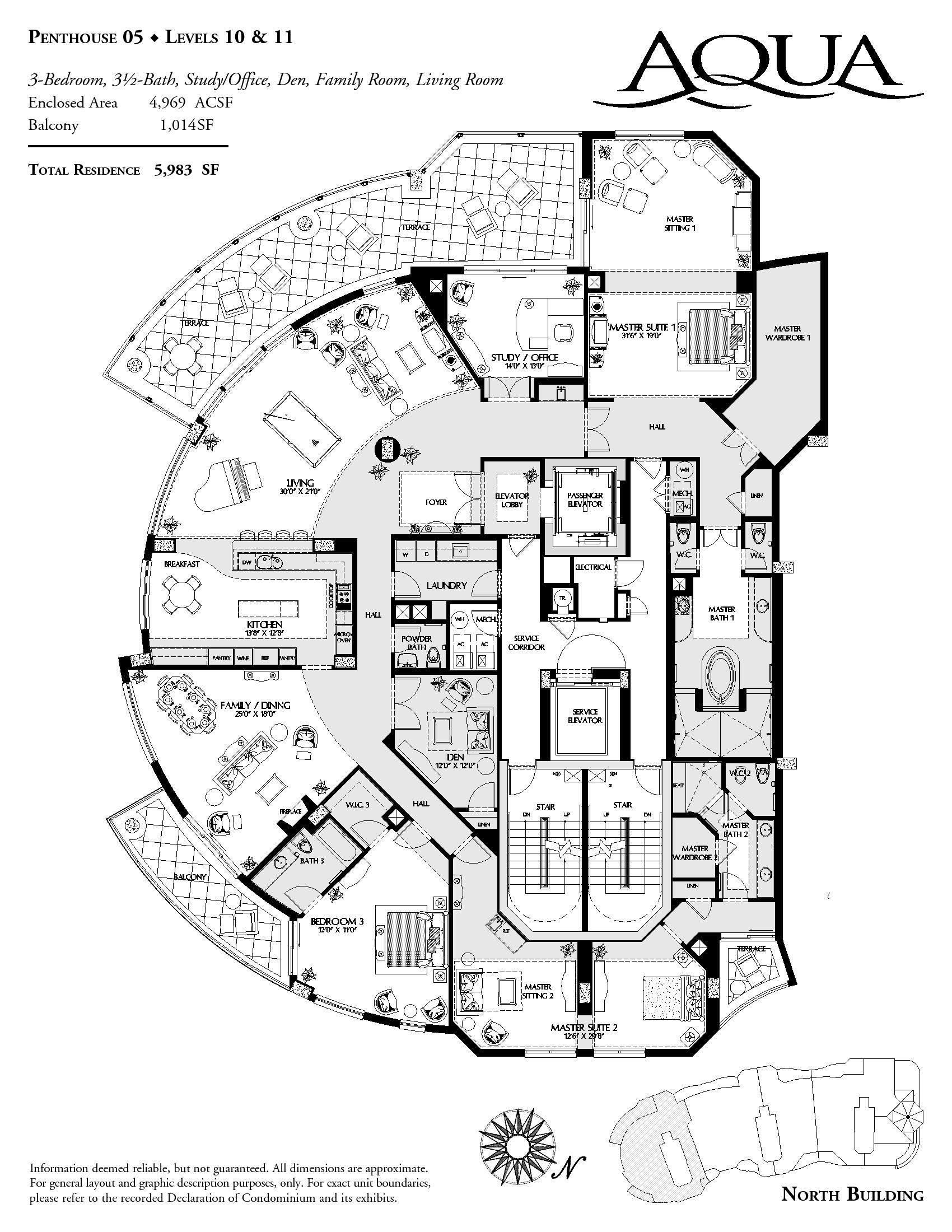 d4925c25cd8c0c2753e562401364eb10 Luxury Pent House With Gym Building Floor Plan on