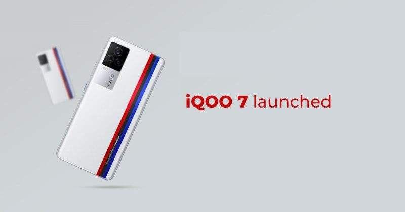 مواصفات وأسعار هاتف Iqoo 7 In 2021 Flash Drive Product Launch Usb Flash Drive