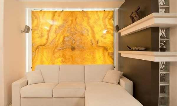22 Spectacular Modern Interior Design Ideas Revealing Onyx Beauty ...