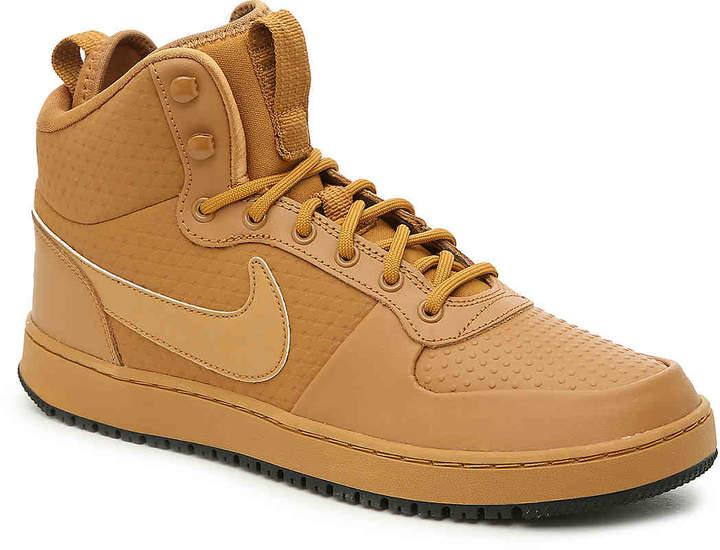 Nike Ebernon High,Top Sneaker , Men\u0027s