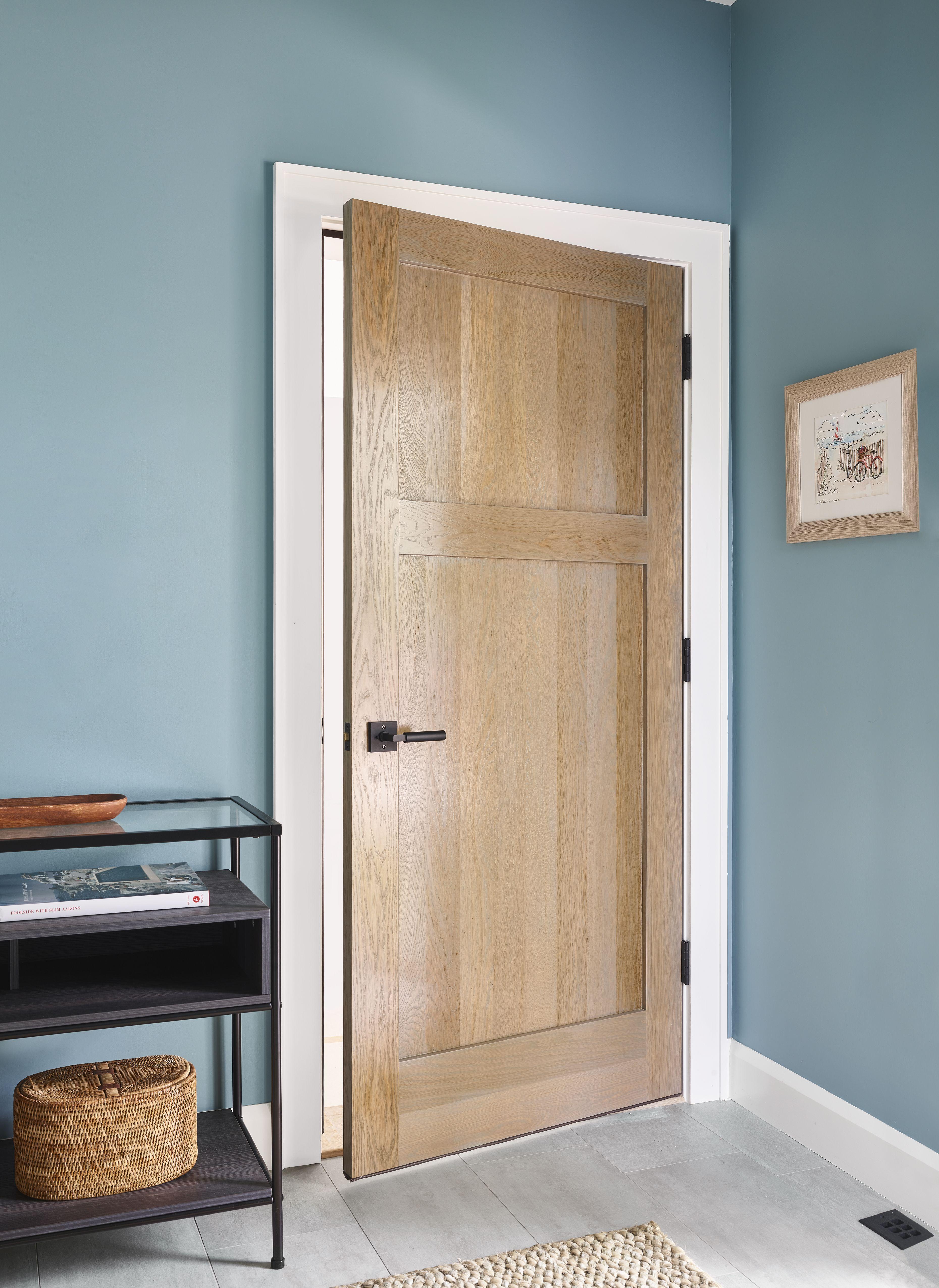 Select Solid White Oak Shaker Door Pine Interior Doors Oak Interior Doors Wood Doors Interior