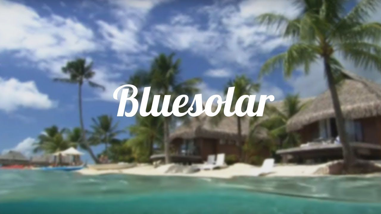 Bluesolar - Believe in Me (Chill Out Mix) - YouTube