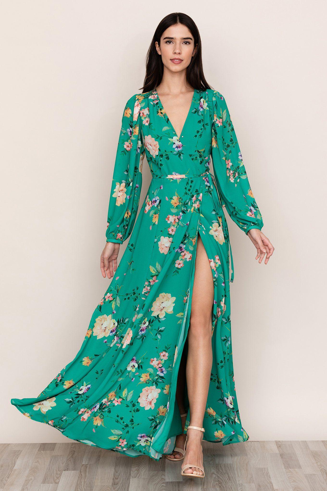 Juliette Maxi Dress Maxi Dress Maxi Dress Green Dresses [ 2040 x 1360 Pixel ]