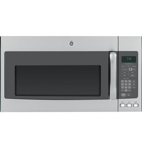 Ge Jvm7195sfss 19 Cu Ft Overtherange Sensor Microwave Oven Stainless Steel Visit The Image Li Over The Range Microwaves Range Microwave Stainless Steel Oven