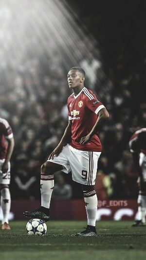 Martial Edit Lock Screen