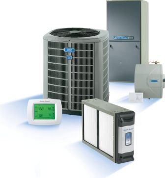 Casati Is A Dealer For American Standard Heating Cooling Systems