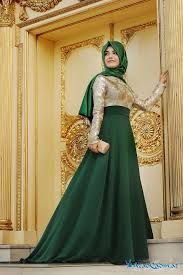 Kartinki Po Zaprosu Hicabli Xanimlar Ucun Ziyafet Geyimleri Evening Dress Fashion Muslim Dress Muslimah Fashion Outfits