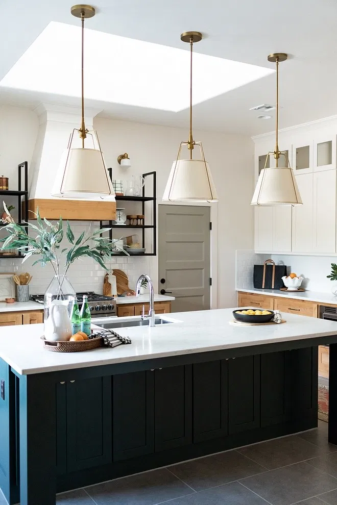 Midcentury Modern Farmhouse in 2020 Modern farmhouse