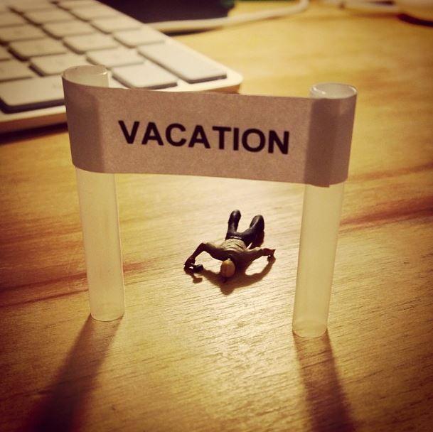 Marsder - VACATION……VACATION……VACATION……VACATION……VACATION……