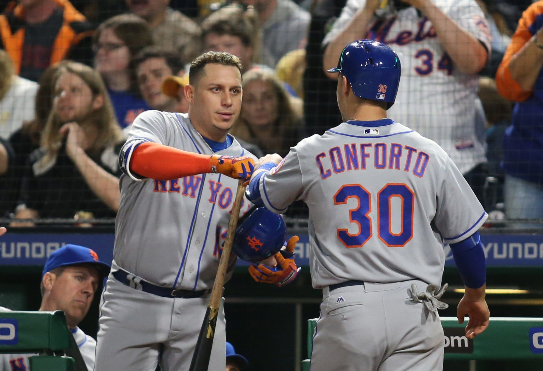 Calm Down: The New York Mets Situation Isn't All That Horrific