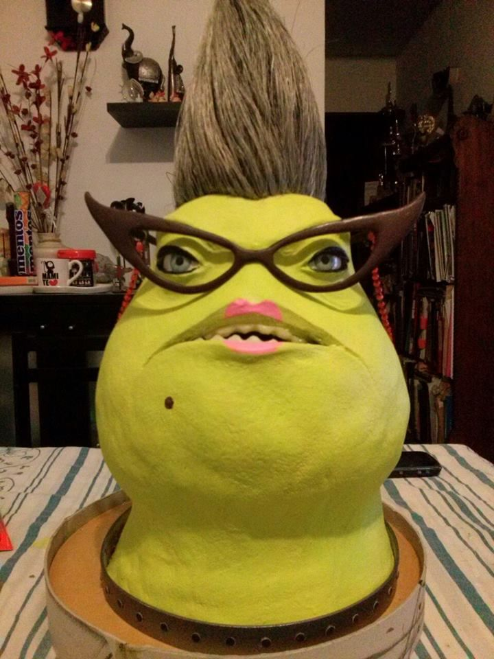 Puppet Roz, Monsters Inc  | Monsters, Inc  | Disney memes, Monsters